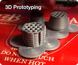 3D Prototyping